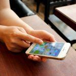 iPhone青い枠のスイッチコントロールをオフにする方法
