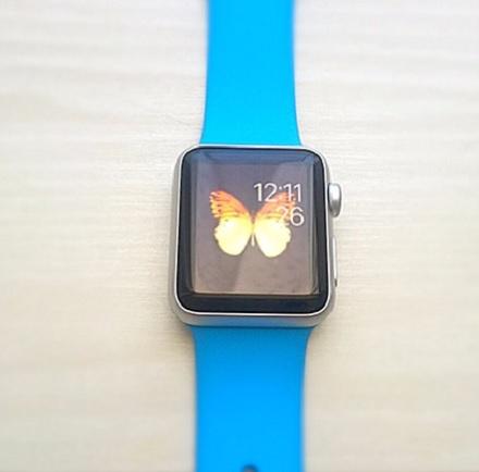 applewatch,アップルウォッチ,Applewatchの使い方,applewatchの感想,女性こそアップルウォッチを使おう