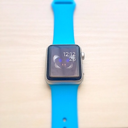 applewatch,アップルウォッチ,Applewatchの使い方,applewatchの感想,女性こそアップルウォッチを使おう width=
